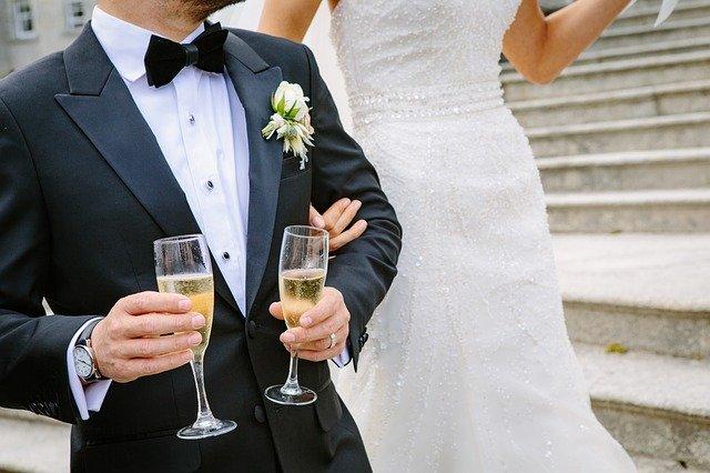 חתונות שישי צהריים