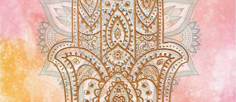 רגע לפני החתונה: איך להפיק חינה מרוקאית כמו של פעם?