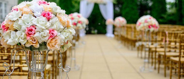 עשרת הדיברות לארגון חתונה