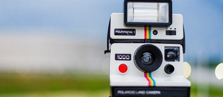 מצלמת פולארויד: המדריך השלם לבחירה, שימוש וצילום במצלמה